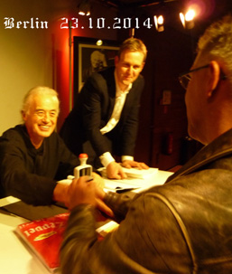 Jimmy Page book by Jimmy Page